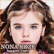   NoNa roze
