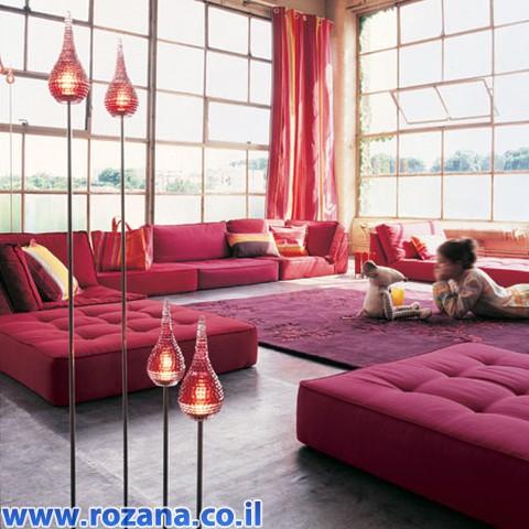 for Floor cushion seating ideas