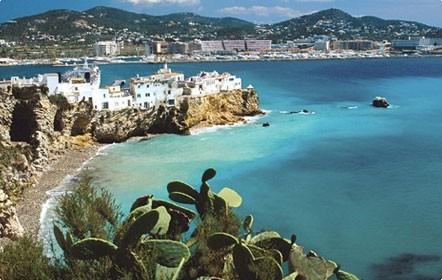 جولة الجزر الأسبانية