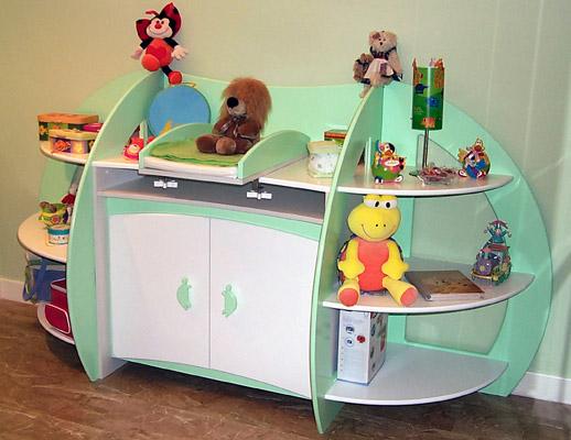رفوف اطفالي رفوف لغرف الاطفال