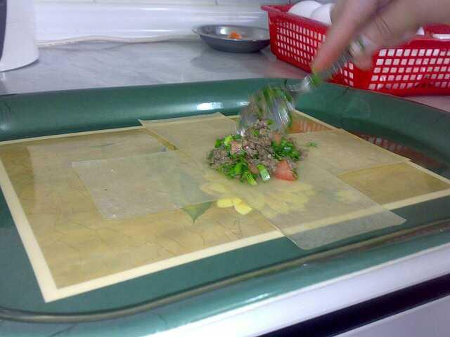 طريقة المطبق المطبق المطبق طريقة