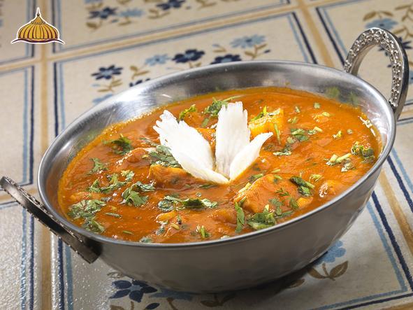 اكلات هندية سهلة