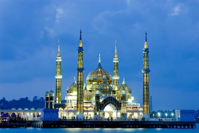 المسجد الكريستالي ماليزيا hwaml.com_1297334825