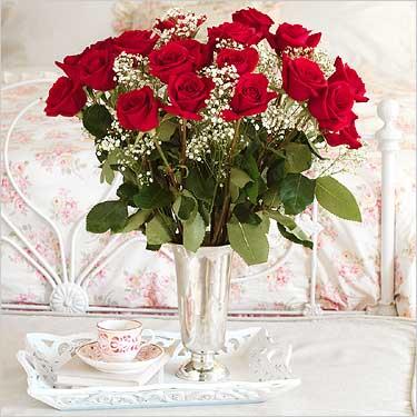 ليله حمراء رومنسيه لك انتي وزوجك