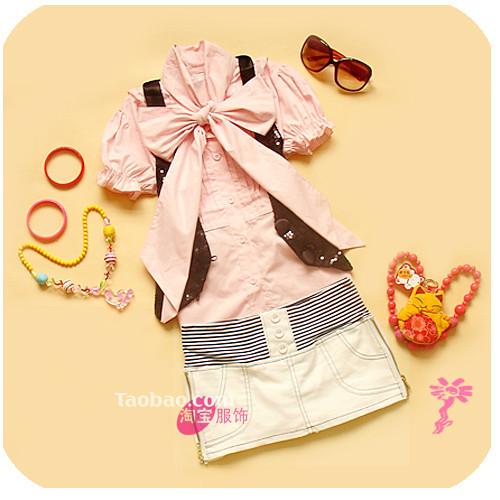 ملابس صيفية للاطفال 2012 ملابس