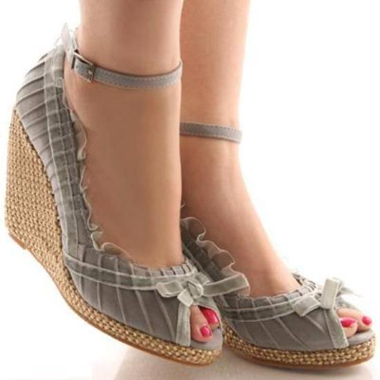 احذية تجنن