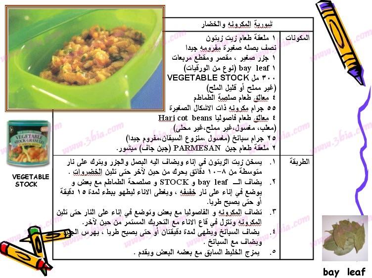 غذاء الاطفال خطوة بخطوة hwaml.com_1302346543