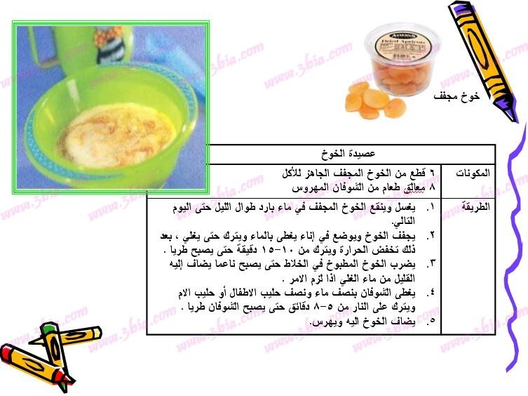 غذاء الاطفال خطوة بخطوة hwaml.com_1302346545