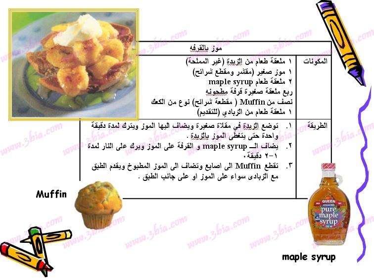 غذاء الاطفال خطوة بخطوة hwaml.com_1302346549