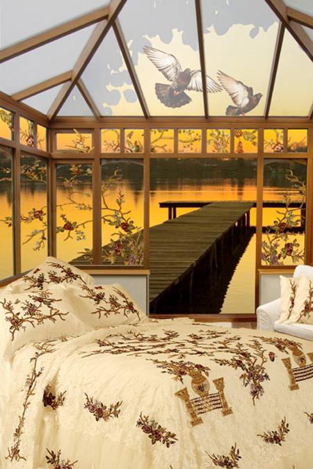غرف بتصاميم راائعة 2011