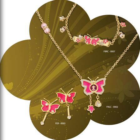 تشكيله مميزه من مجوهرات داماس للفتيات الصغيرات hwaml.com_1310946945
