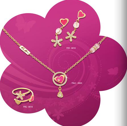 تشكيله مميزه من مجوهرات داماس للفتيات الصغيرات hwaml.com_1310946946