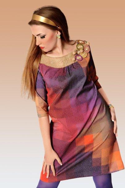 مدل لباس و ساپورت جديد دخترانه