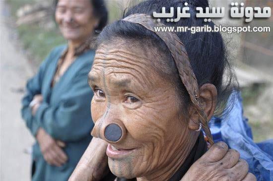 الانف هو سر جمال المراة hwaml.com_1312305067_777.jpg