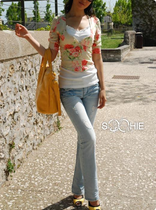 185f0db13 جينزات ماركة soohie