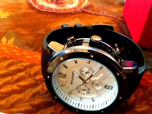 38585da82 جديدي ساعات تقليد ماركات نسائية ورجالية (رولكس - فيراري -بلغاري -ارماني )من  تصويري ا