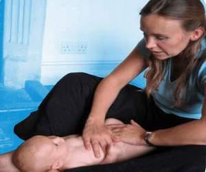 الرضع والاطفال بالصور