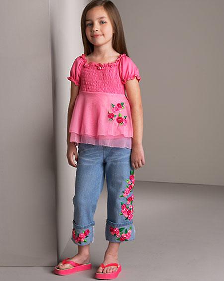0c6b1b0063ca3 ازياء انيقة للصغار 2012 ، اروع ملابس للبنوتات 2013 ، ملابس كيوت للصغار