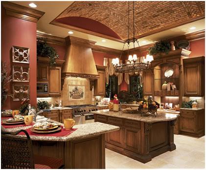 اروع مطابخ مطابخ فخمة مطابخ لبيتك ديكورات مطابخ
