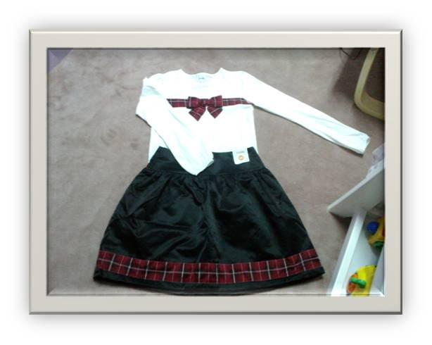 ملابس اطفال امريكية 2012