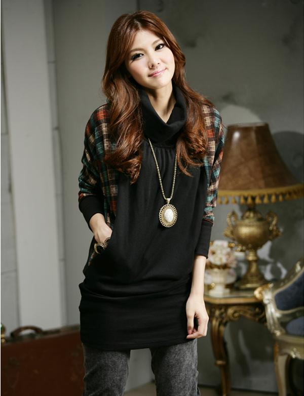 وصلت أحلى الفساتين الشتويةوصلت أحلى الفساتين الشتوية الصينية بموديلات 2012 حياكم الله hwaml.com_1322320881