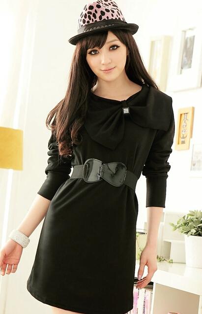 وصلت أحلى الفساتين الشتويةوصلت أحلى الفساتين الشتوية الصينية بموديلات 2012 حياكم الله hwaml.com_1322320882