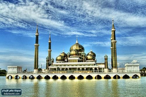 رحلة بالصور لأجمل مساجد العالم hwaml.com_1322672178