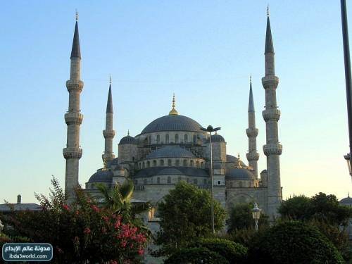 رحلة بالصور لأجمل مساجد العالم hwaml.com_1322672179