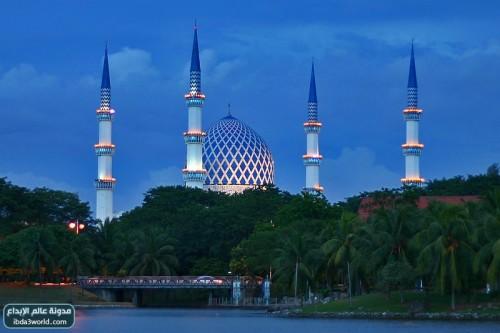 رحلة بالصور لأجمل مساجد العالم hwaml.com_1322672181