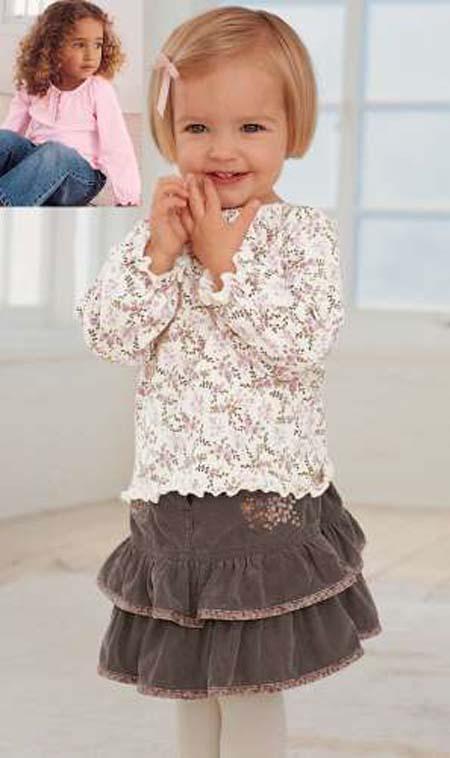 ملابس للاولاد والبنات 2012 ملابس