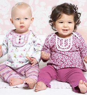 ازياء تجنن للاطفال 2012 اشيك