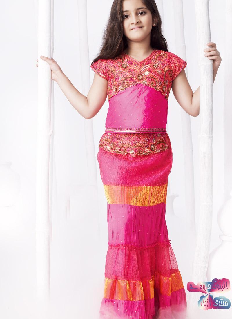 3727d9ccab052 ملابس هنديه روعه 2013 - ملابس هندية للاطفال 2013 - ملابس اطفال 2013  hwaml.com 1327411772 719
