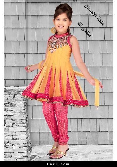 be7c579419cd5 ملابس هنديه روعه 2013 - ملابس هندية للاطفال 2013 - ملابس اطفال 2013  hwaml.com 1327411773 475