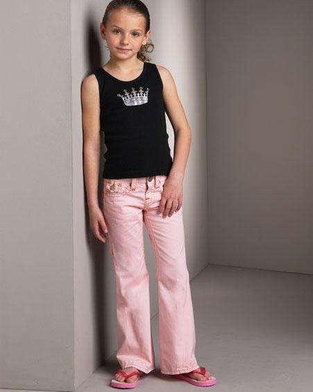 بنات صغيرات اجمل ازياء للبنات ملابس