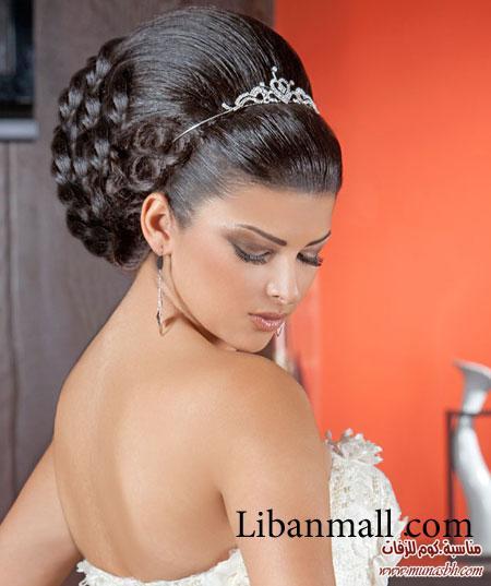 يا هلا في العروس إلي عندها ذوووق hwaml.com_1327752953