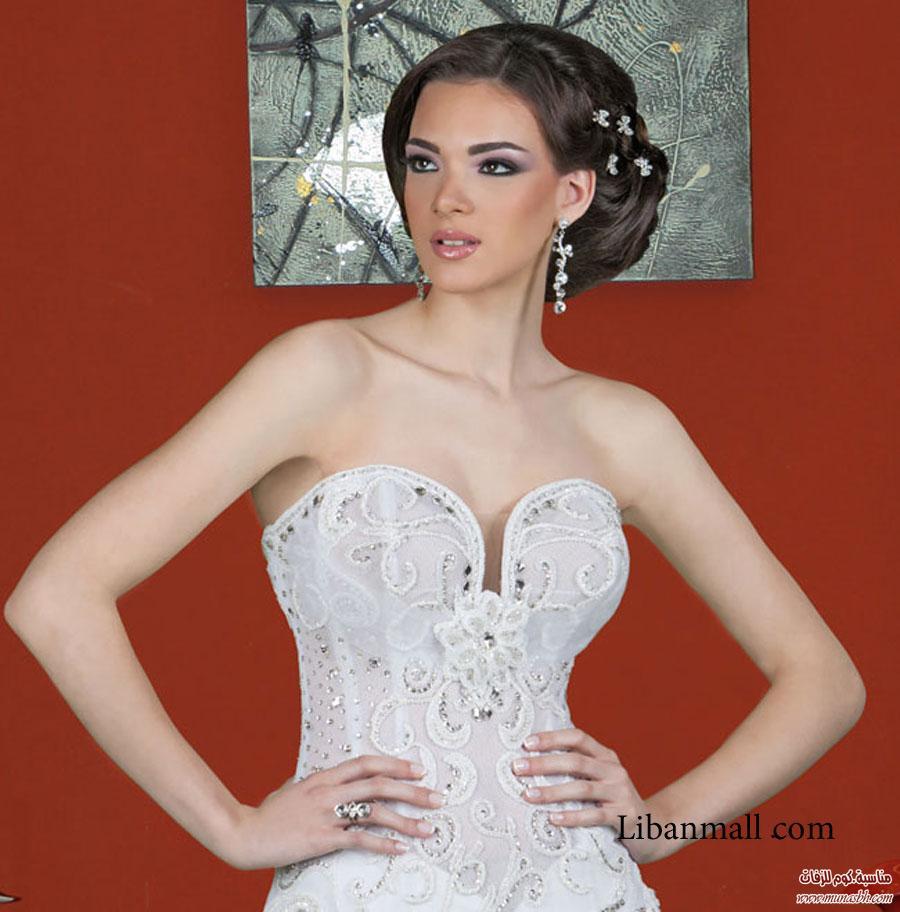 يا هلا في العروس إلي عندها ذوووق hwaml.com_1327752956