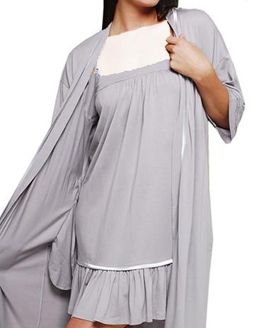 ملابس للحوامل رمضان 2021 ازياء