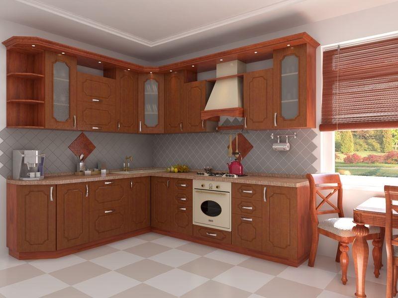 تصاميم للمطابخ 2012، ديكورات مطبخ روعه وعصريه