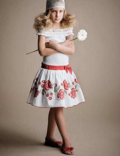 اكشخ ملابس للاطفال 2013, ملابس