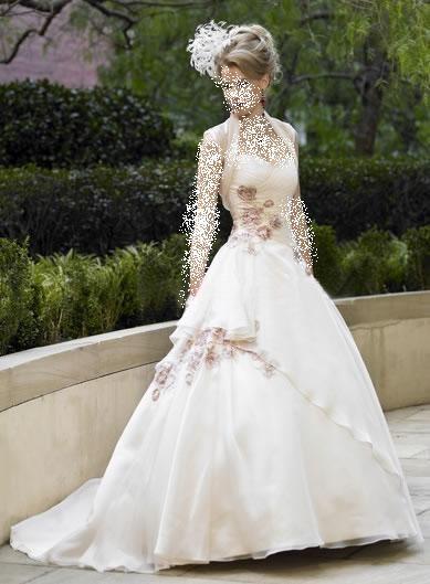 فساتين اعراس تجنن 2017 فساتين hwaml.com_1336389957