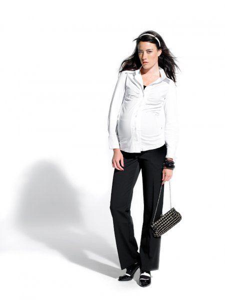 ملابس حوامل كيوت 2014 ، ملابس رقيقه للحوامل 2014 ، Maternity wear Cute 2014 hwaml.com_1336714432_870.jpg