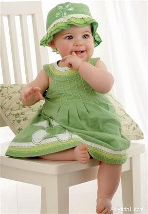 ملبوسات اطفال كيوت 2013 ملبوسات
