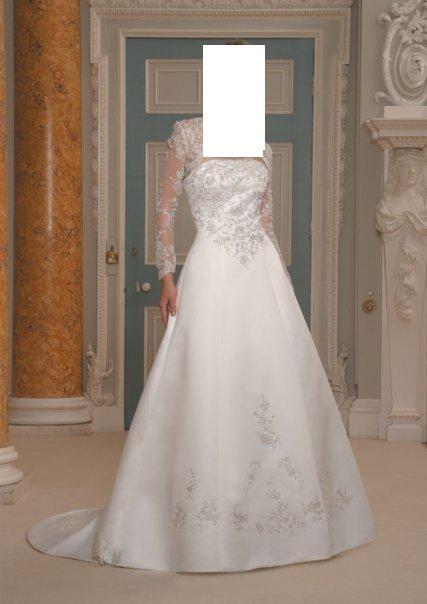 فساتين زفاف 2021  ...........
