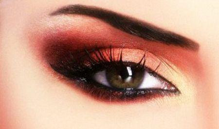 476457645d993 صور مكياج عيون جديد 2012