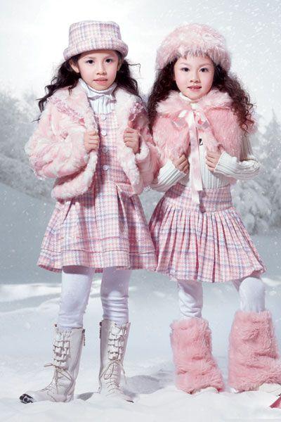 مجموعة متنوعة وانيقة ملابس الطفال