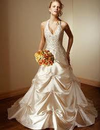 اجمل فساتين زفاف فخمه كويتيه