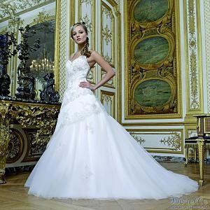 احلى فساتين زفاف فساتين عالمية