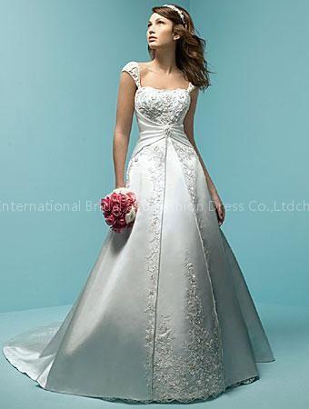 فساتين زفاف روعة فساتين زفاف