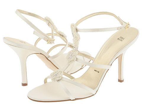 احذية عالي للعروس 2012 احذية