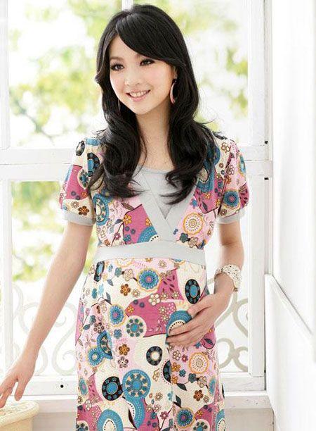 ازياء يابانية للبيت ملابس للحوامل